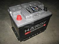 Аккумулятор 62Ah-12v HARDY SP (242x175x190),L,EN510 6СТ- 62 Аз