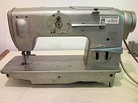 Беспосадочная (лапки) швейная машина текстима 8332 кл б/у