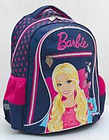 Ранец школьный S-12 Barbie 551792