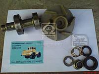 Ремкомплект насоса водяного ЯМЗ 240 (производитель Украина) 240-1307030