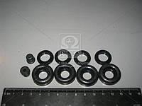 Ремкомплект цилиндра тормозная рабочего заднего ВАЗ №17Р (производитель БРТ) Ремкомплект 17Р