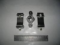 Ремкомплект подвески глушителя ВАЗ 2101-07 №20Р (производитель БРТ) Ремкомплект 20Р