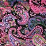 "Мода Лето - 2013 : расцветка ""турецкий огурец"""