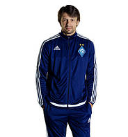 Спортивный костюм Динамо - уверенность в достижении чемпионских побед