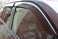 "Дефлекторы окон ветровики Toyota Land Cruiser 200 5d 2007/Lexus LX570 (URJ200) 2007""EuroStandard"" (Тойота ленд крузер 200)"