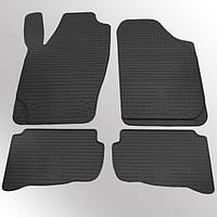 Коврики в салон автомобиля   Seat Ibiza 03 (Сеат Ибица) (4 шт), Stingray