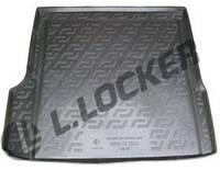 коврик в багажник  BMW X3 (E83) (03-10) (БМВ Х3), Lada Locker