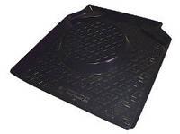 Полиуритановый коврик в багажник  Chery Amulet (06-)  (Чери Амулет), Lada Locker