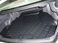 Полиуритановый коврик в багажник  Honda Accord SD (03-07) (Хонда Аккорд), Lada Locker