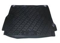 Полиуритановый коврик в багажник  Land Rover Diskovery III (04-)  (Ленд Ровер Дискавери 3), Lada Locker