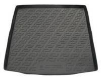 Полиуритановый коврик в багажник  Mercedes М-кл. W164 (05-)  (Мерседес Бенц М класс), Lada Locker