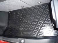 коврик в багажник  Suzuki SX4 HB (06-)  (Сузуки СХ4), Lada Locker