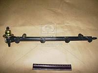 Топливопровод со штук и клапонов дв.406 (производитель СОАТЭ) 406.1104 058-11