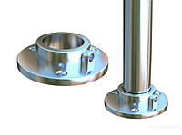 Фланец низкий джокер трубы 25 мм