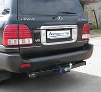 Фаркоп на Lexus LX 470 (1996-2003) Лексус ЛХ