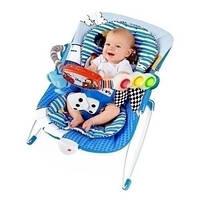 Кресло-качалка Disney Сars