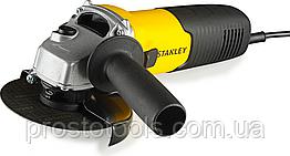 Шлифмашина угловая 710 Вт Stanley STGS7115-RU