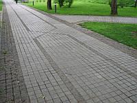 Брусчатка гранитная в Харькове