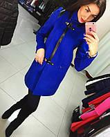 Стильное пальто Диана 46 размер