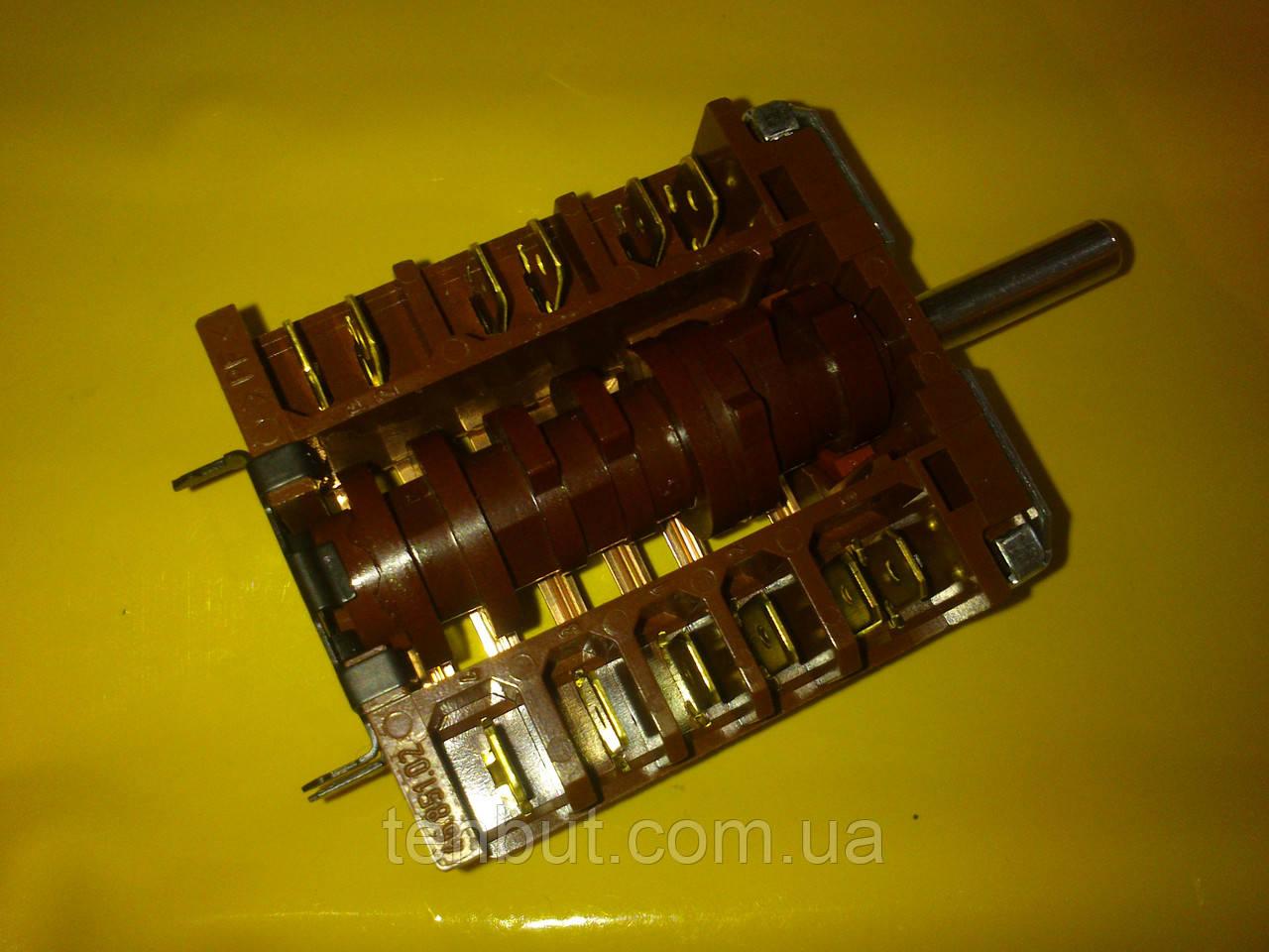 Переключатель для электродуховок ПМ 46.23866.834 EGO производство Германия