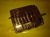 Переключатель для электродуховок ПМ 46.23866.834 EGO производство Германия, фото 2