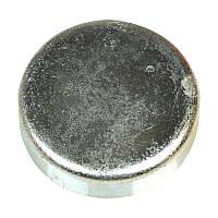 Крышка DIN 442  для укупорки закатыванием стальная
