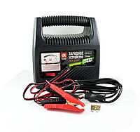 Автомобильное зарядное устройство для аккумулятора 12 V