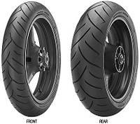 Мотошины Dunlop Sportmax Roadsmart 120/60R17 55W (Моторезина 120 60 17, мото шины r17 120 60)