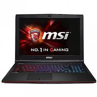 Ноутбук MSI GE62 6QD-013XPL Apache Pro (GE626QD-013XPL) RAM:16GB + Windows 8.1/10, фото 1