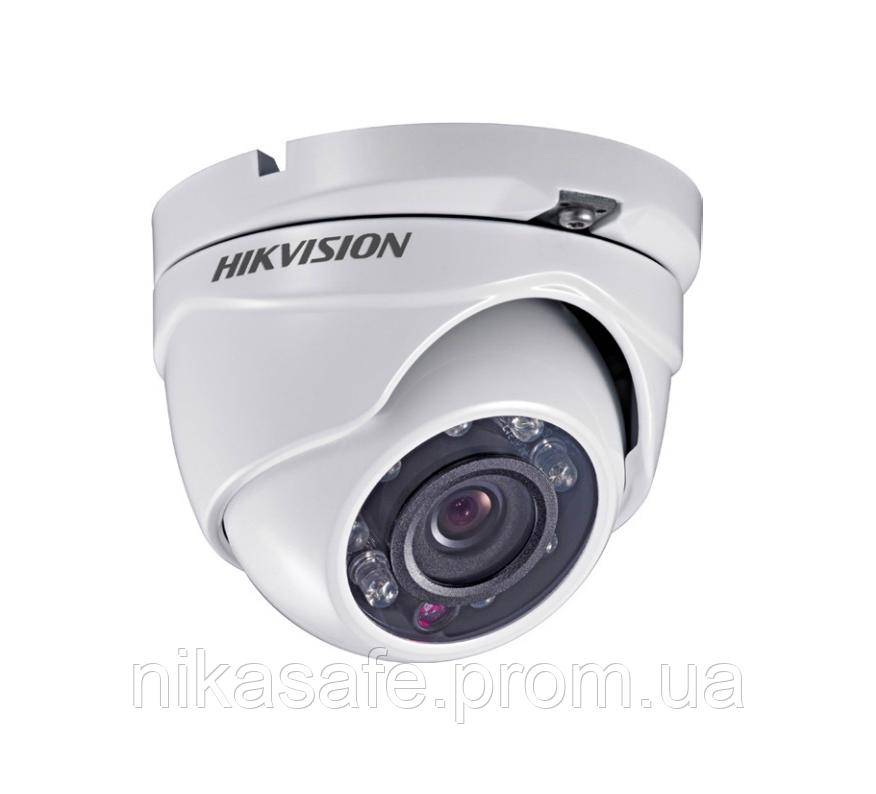 Видеокамера Hikvision DS-2CE56D1T-IRM