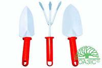 Набор садовый из 3-х предметов