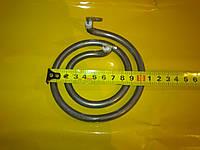 Тэн для комфорки ( электроплит типа Сатурн ) 220 В / диаметр 105 мм. производство Китай