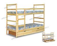 """Двухъярусная кровать """"Никодим"""""""