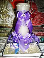 Свеча свадебная Классика
