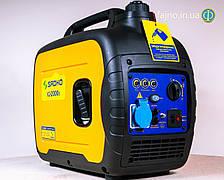 Инверторный генератор Sadko IG-2000s (2 кВт)