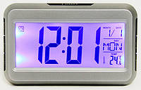 Настольные часы с подсветкой KK 2616