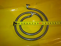 Тэн для комфорки ( электроплит типа Сатурн ) 220 В / диаметр 135 мм. производство Китай
