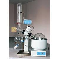 Роторный (ротационный) испаритель RE-5л для быстрого удаления жидкостей