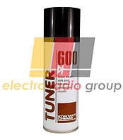 """Аэрозоль-чистящее средство для ВЧ изделий """"Tuner-600"""" 200ml"""