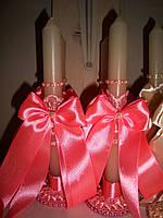 Свечи тонкие для мам Классика