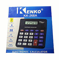 Калькулятор KENKO КК-268А