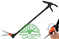 Ножницы для травы и травянистых растений, Оазис (С814)