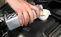 Замена моторного масла: как не навредить автомобилю