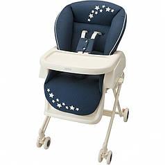 Колыбель-стульчик для кормления Aprica High-Low Bed Chair