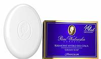 Парфюмированное крем-мыло Pani Walewska Classic 100 г Пани Валевска мыло
