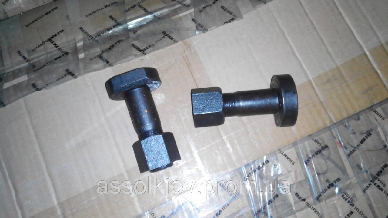 Болты крепления сегментов 1 Shantui SD23