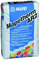 Клей для пенопласта,минеральной ваты,пробки MAPETHERM AR2 Mapei