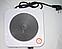 Электроплита Domotec HP-100A, фото 3