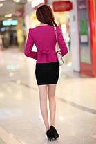 Очаровательные женские пиджаки, фото 3