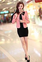 Очаровательные женские пиджаки, фото 2